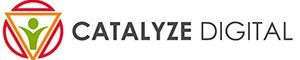 Logo for Catalyze Digital Marketing in Scottsdale AZ