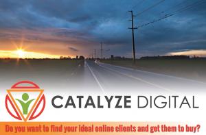 Catalyze Digital Strategy